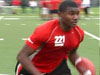 AMP: Ohio NIKE RB's battle LB's