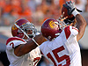 USC Trojan Highlights at Virginia