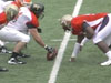 Sr. Bowl: South OL vs. DL- Day 2