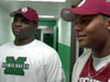 McGee and Owens talk OU