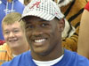 Hightower commits to Alabama