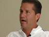 John Calipari interview 3 of 3