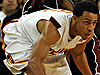 USC Hoops vs. Tennessee Martin