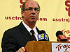 Kevin O'Neil is the new USC basketball coach
