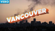 Vancouver Tourism Video