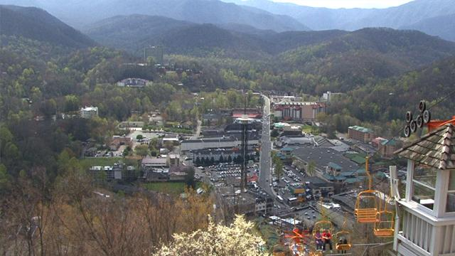 Be a kid again in Gatlinburg