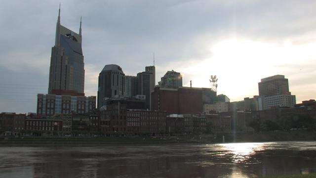 Nashville: Music City USA