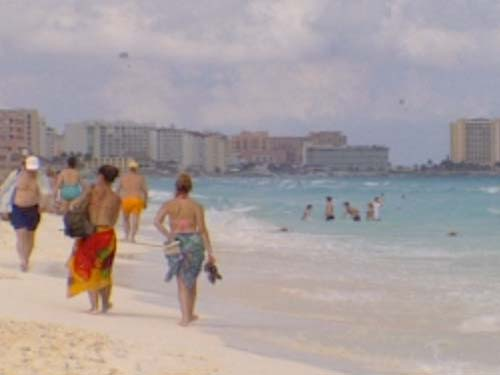 Cancun Overview