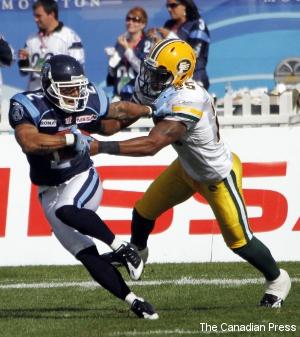 Zeroth Down: Toronto Argonauts search for consistency