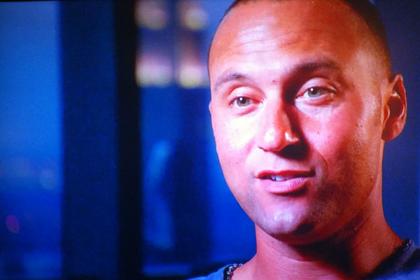 The Derek Jeter documentary in 10 easy screencaps