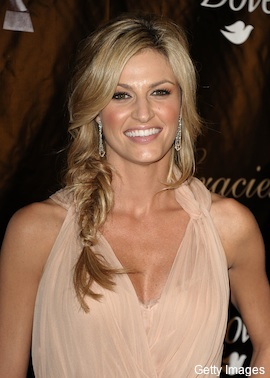Erin Andrews reflects on traumatizing stalker incident
