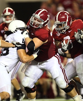 Debriefing: 'Bama's back, with the same bruising BCS blueprint
