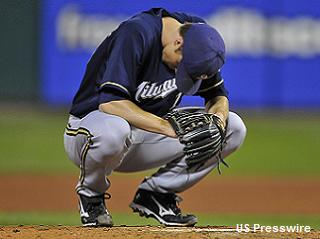 Brewers breakdown: What went wrong in Crew's ugly NLCS exit