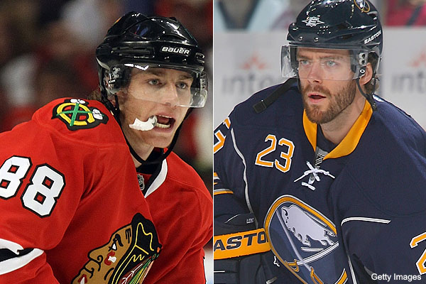 Five NHL stars that will shine or flop in their new positions