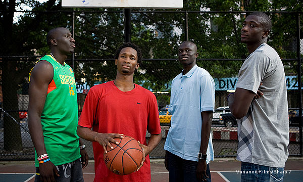 BDL Goes to the Movies: Anne Buford's new hoops doc 'Elevate'