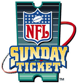The NFL Sunday Ticket is coming to the Playstation 3