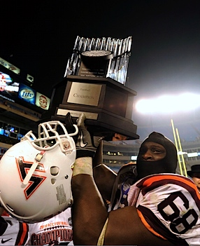 State of the ACC: Still the Hokies after all these years
