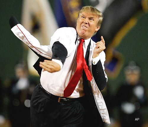 Fox's Greta Van Susteren begs Donald Trump to buy Dodgers