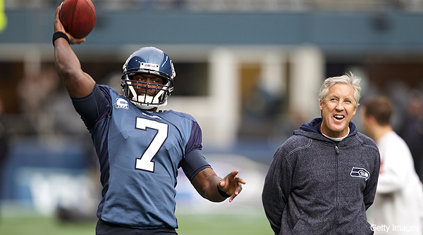 The Tarvaris Jackson Guide to Thanksgiving