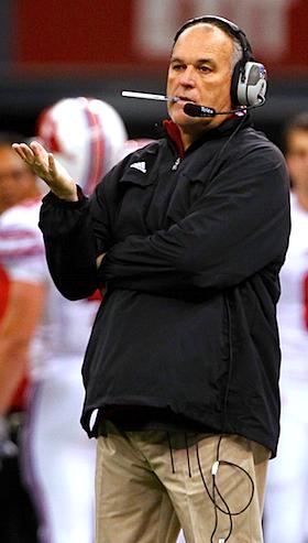 June Jones was Arizona State's new coach today, until he wasn't