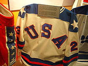 U.S. Olympic heroes vs. Hockey Hall of Fame: Who owns history?