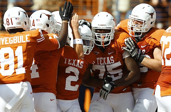 Headlinin': Ailing 'Horns start over (again) with suddenly barren backfield