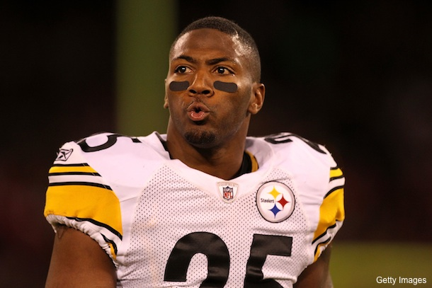Ryan Clark thinks Monday night's power outage was a conspiracy