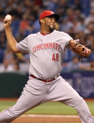 Four teams wooing Francisco Cordero