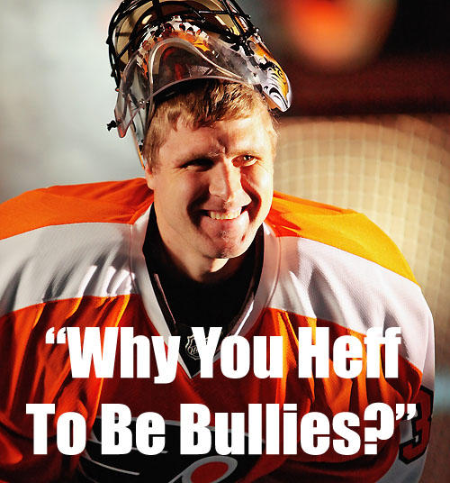 Puck Daddy Season Preview 2011-12: Philadelphia Flyers
