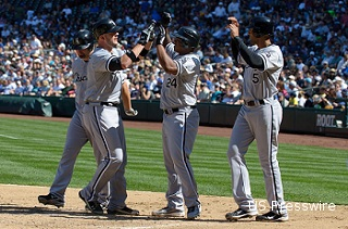 BIG series: White Sox try to tighten AL Central collar on Tigers