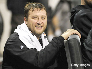 Mark Buehrle joins Miami Marlins for four years and $58 million