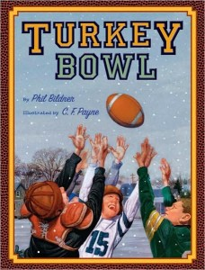 Why Is This News 46: Turkey Bowl Spectacular!