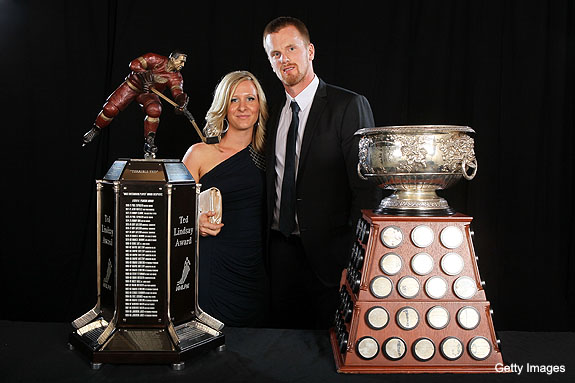 Puck Daddy's 2011-12 NHL Awards Predictions (and other stuff)