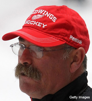 Will Senators hire man attached to this mustache as new coach?