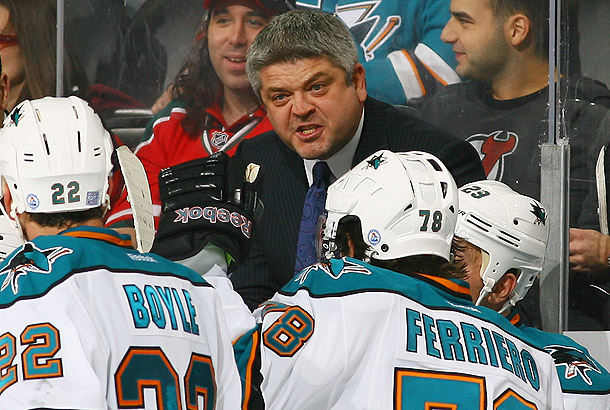 Ending the 'Fire Todd McLellan' movement before it begins