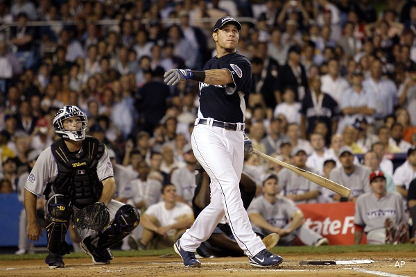 The five best (and worst) Home Run Derby performances
