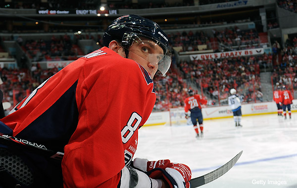 What We Learned: Squashing an Alex Ovechkin steroid accusation - Puck Daddy  - NHL Blog - Yahoo! …