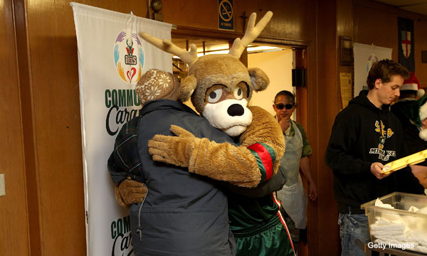 Ball Don't Lie's 2011-12 Season Previews: Milwaukee Bucks
