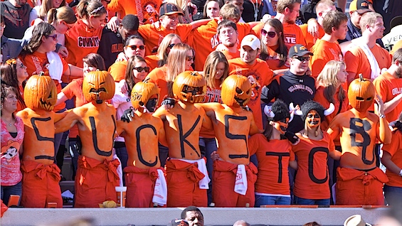 Box Scorin': Oklahoma State gives a little, takes a lot