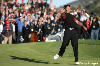 Tiger timeline: What's happened since Tiger Woods' last victory