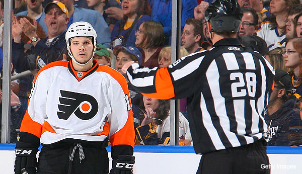 Hockey Guilty Pleasures: Trevor Alexander, Hockey Blog in Canada