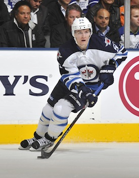 Jets send Scheifele to juniors as rookies approach 9-game limit