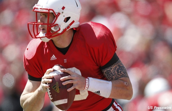 Today in NCAA tedium: Nebraska caught helping athletes learn