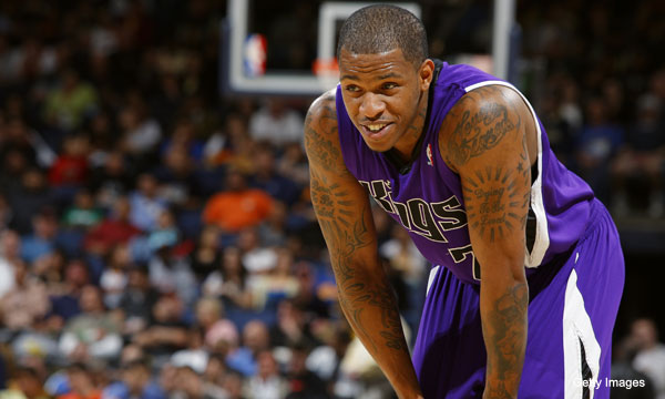 Rashad McCants is still saying odd, Rashad McCants-y things