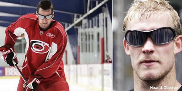 Puck Headlines: NHL mental health debate; hockey wedding vid