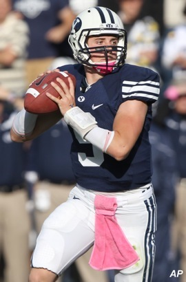 BYU charts independent course to the BCS