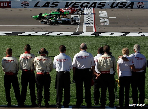 Where does the IndyCar Series go from here?
