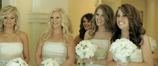 Tony Romo's wedding video trailer hits the Internet