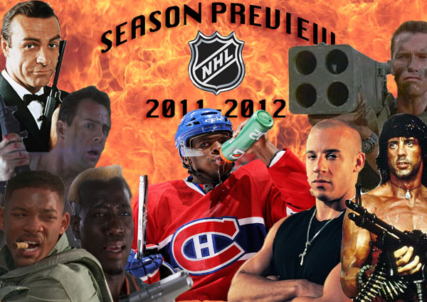 Puck Daddy Season Preview 2011-12: Montreal Canadiens
