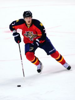 8-Pack: Kulikov is Russian for 'assist'